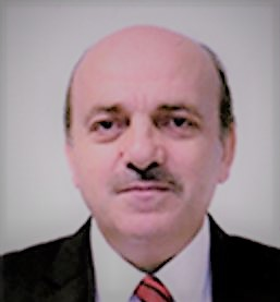 Recep Hazir, Deputy Director of the Istanbul Water and Sanitation Department,